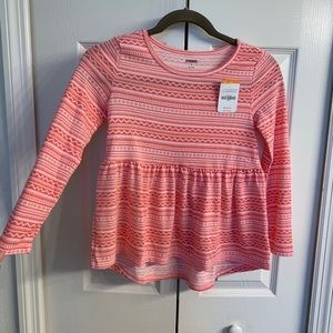 NWT size 8 girls Gymboree shirt